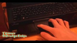 Как включить/отключить Тачпад (TouchPad) на ноутбуке Sony VAIO