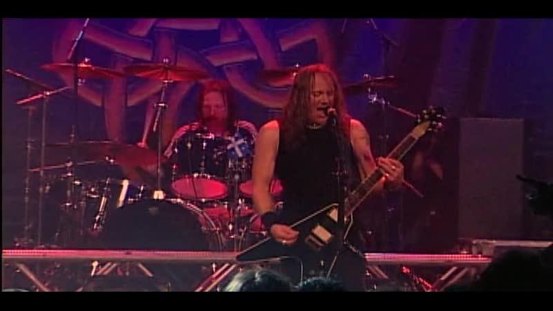 Gamma Ray Montreal 2006