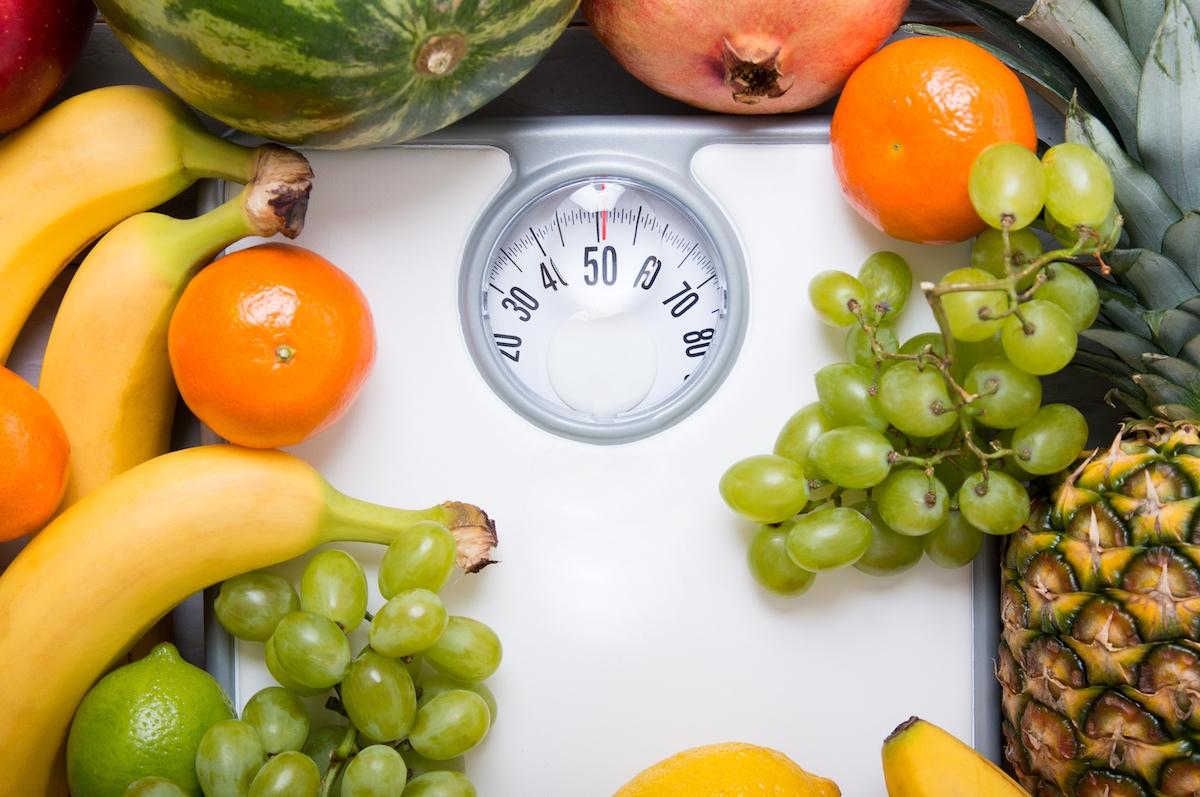 Какие фрукты для диеты