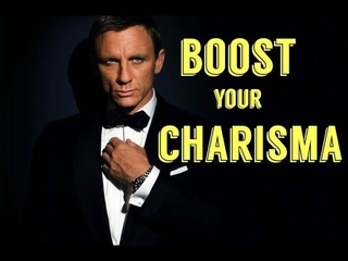 3 Ways to Boost your Charisma INSTANTLY