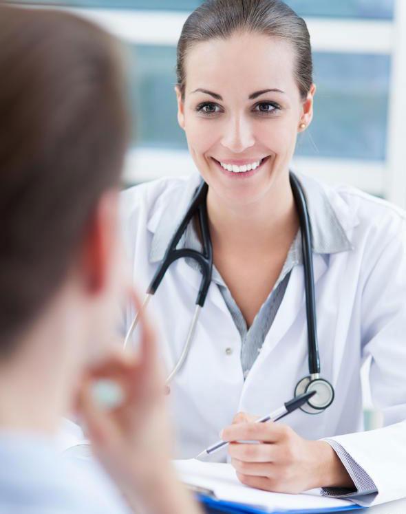 Гепатит С генотип 1. Особенности вируса и методика лечения