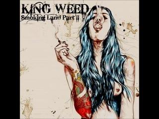 King Weed - Smoking Land Part II (Full Album) Instrumental, Stoner rock