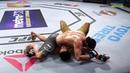 VBL 10 Middleweight Johny Hendricks vs Cezar Ferreira