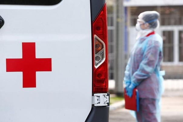 В Сочи умерла женщина с COVID-19⠀Всего в регионе...