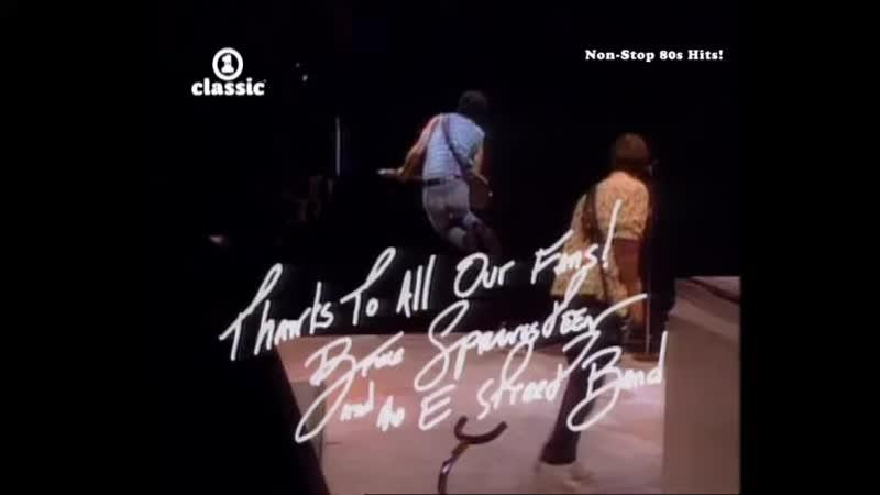 Переход с VH1 Classic на MTV 80s 05 10 2020