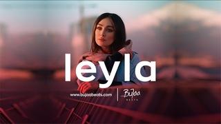 "[SOLD]"" LEYLA "" | Trap Oriental beat x Balkan Hip Hop  Instrumental | Produced by BuJaa BEATS"