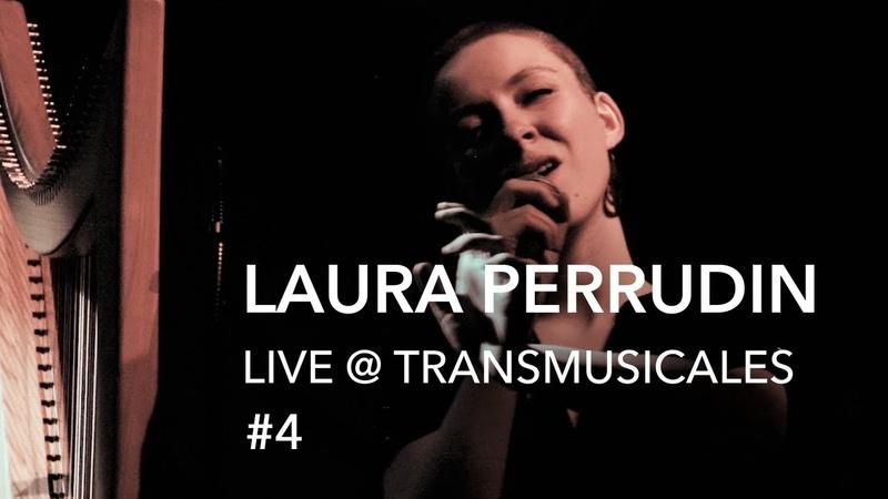 Laura Perrudin @ Transmusicales 4 - Pavane de la Patte dOie