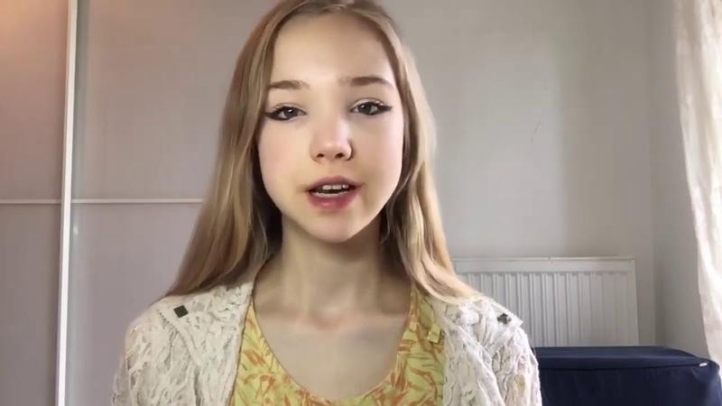 Das gelöschte Naomi Seibt Video