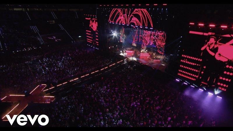 Te Busco En Las Estrellas En Directo En El Wanda Metropolitano Madrid 2019