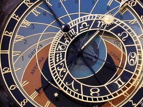 История,которую стерли.Запрещенный властями древний славянский календарь показывает 7525 год