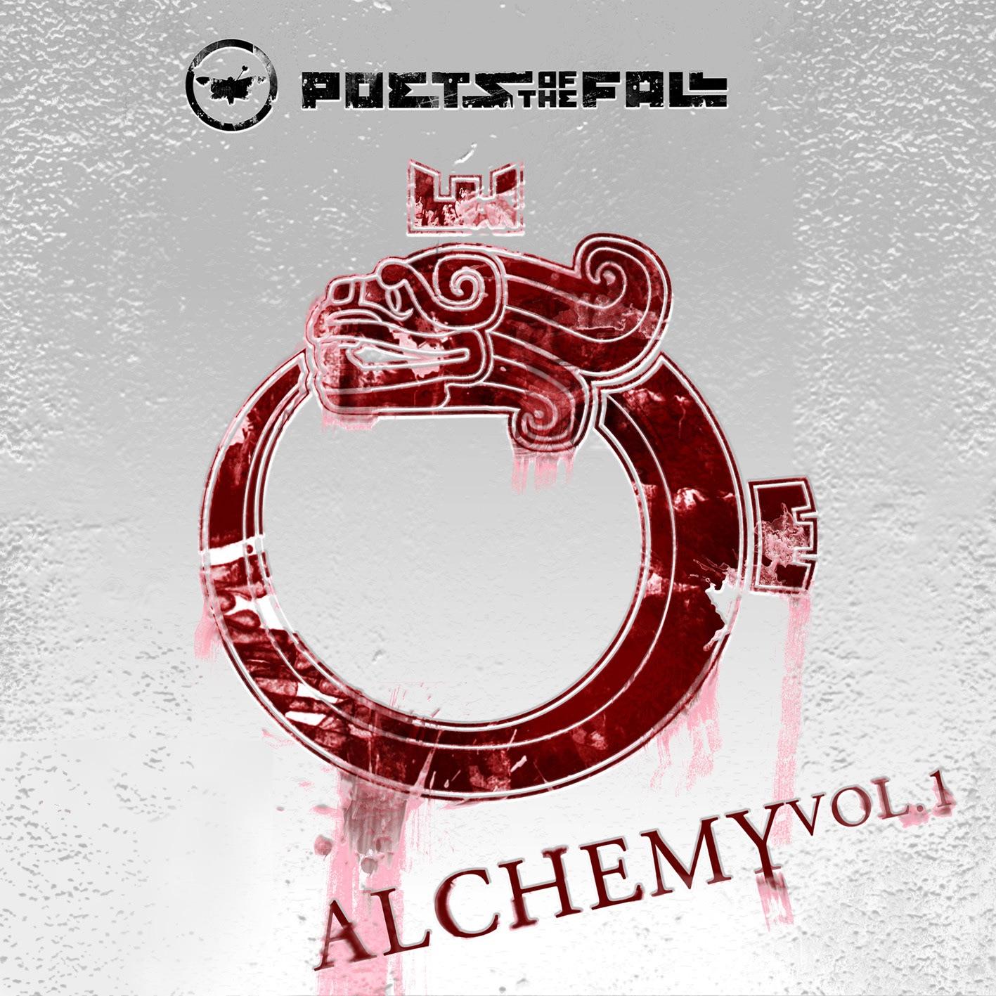 Poets Of The Fall album Alchemy Vol. 1
