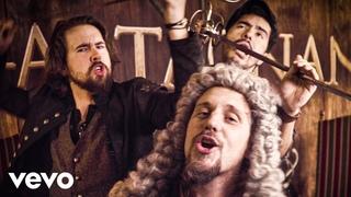 dArtagnan - Песня мушкетеров (Das Lied der Musketiere) (Official Video)