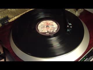 Queen - Spread Your Wings (1977) vinyl
