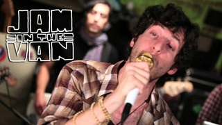 """MIND THE GAP - """"Against The Wall"""" (Live in Santa Monica, CA) #JAMINTHEVAN"""