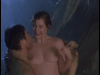Сильвия Мария Кристель голая - Sylvia Maria Kristel_Lady Chatterleys Lover_6