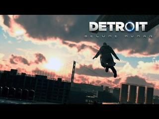 #5 | ИЕРИХОН ЗДЕСЬ  | Прохождение Detroit: Become Human