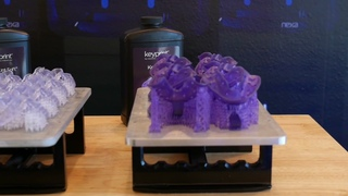 Nexa3D Launches Large-format Dental Lab 3D Printer