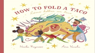 📚 How To Fold A Taco Read Aloud Books For Children Bedtime Stories