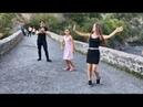 Самая Суперская Лезгинка Чеченская Кавказа ALISHKA Шибаба Девушки Танцуют Взорвали Танцпол Хит 2020