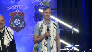 ШАБАТ КЕМО |  | Еврейское прославление | Чудеса | проповедь Бориса Грисенко