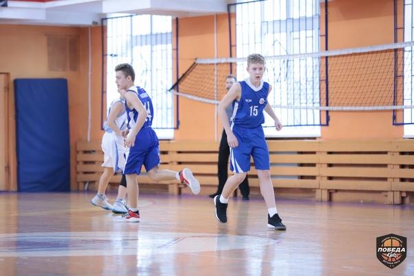 ПОБЕДА-KIDS, мальчики U12 I День 4