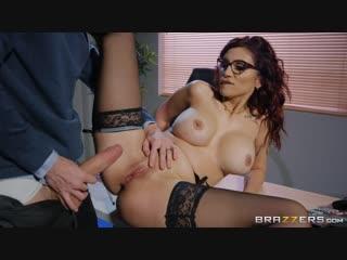Amina danger (wild women at work) секс порно
