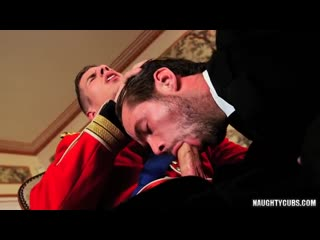 BIG DICK GAY ORAL SEX AND CUMSHOT gay porn
