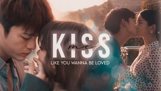 kiss me ║ korean multicouple [fmv]