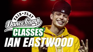 'Rock Witchu' by PRETTYMUCH ★ Ian Eastwood ★ Fair Play Dance Camp 2019 ★