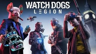 Watch Dogs Legion Ultimate Edition часть 8 прохождение на русском