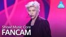MBCentertain Fancam 190706 LEO Romanticism @ MBC Show MusicCore