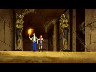 Смотреть мультфильм Скуби-Ду Где моя мумия