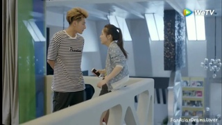 Ztao/Zheng Buxo+Janice Wu/Yang Zhenzhen (The Brightest Star Nigth Sky) *FanMV* bgm: BIG PLANS]