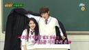 Knowing brother ep 150 IU and Lee Joon gi 😊Eng sub