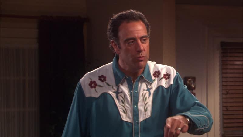 Долго и счастливо 2 сезон 9 серия Я этого не потерплю 'Til Death Everybody Digs Doug