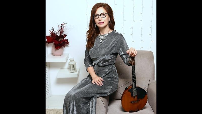 Tatiana Nenasheva domra N Zubitsky M Moretti Piece from suite Millennium