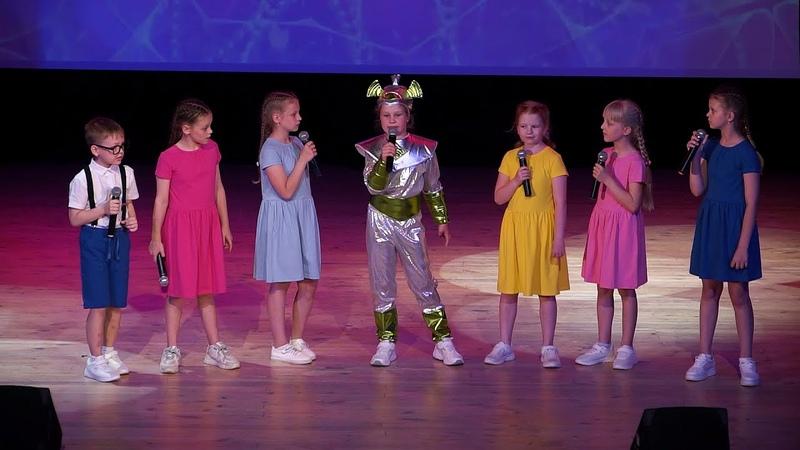 Мюзикл Планета Детства 13 июня 2021 г Тюмень