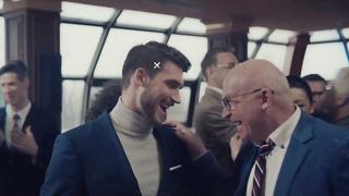 Промо ролик Форума «Business Men´s World» Челябинск.