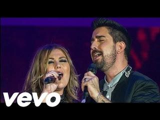 Alex Ubago ft. Amaia Montero - Sin miedo a nada (Video oficial)