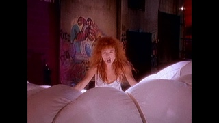 Tori Amos // THE BIG PICTURE (music video) // HD REMASTER // 1080p