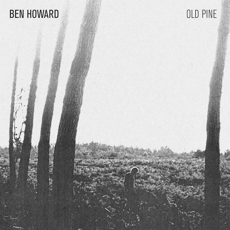 Ben Howard album Old Pine