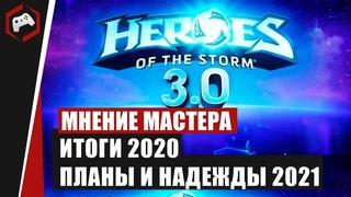 МНЕНИЕ МАСТЕРА #227: Подведение итогов 2020 и планы с надеждами на 2021 год