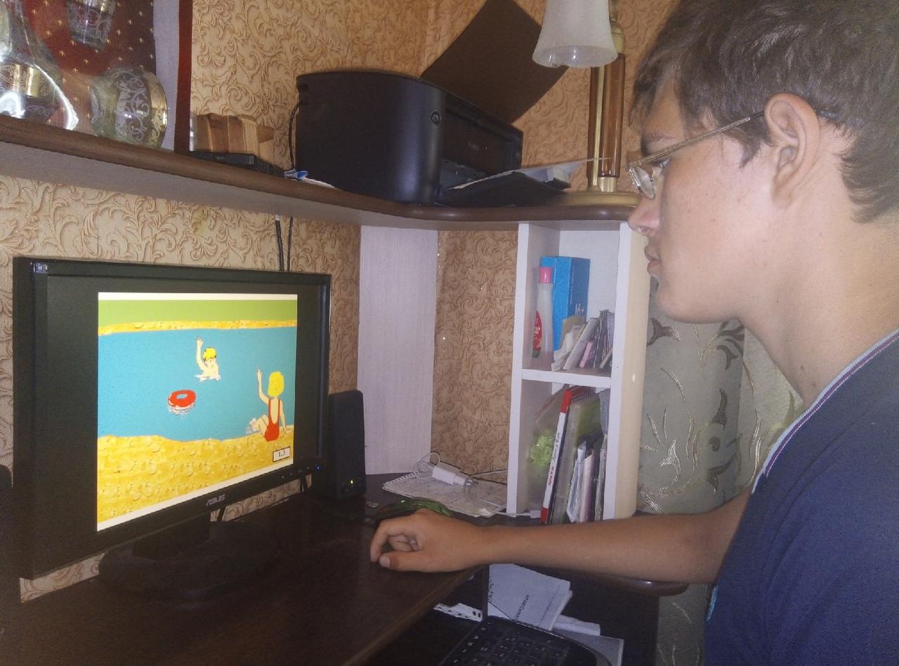Школьникам Петровского района напомнили о правилах поведения на воде