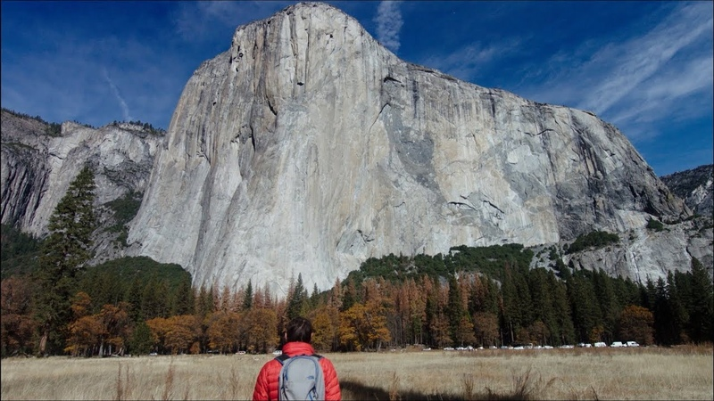 Free Solo Trailer National Geographic