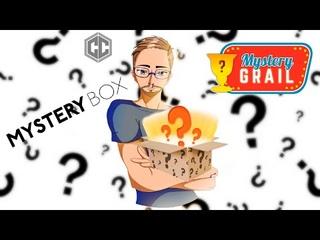 Распаковка |UNBOX| Funko Pop! - Очередной опыт с Mystery Grail boxes!