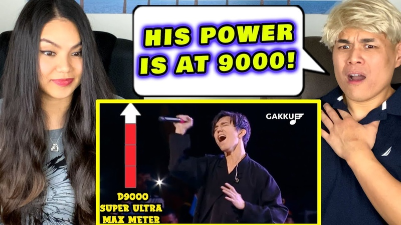 [NOT VOCAL COACHES REACTS] 1ST TIME to Dimash Unforgettable Day Gakku 2017 | Димаш – Ұмытылмас күн