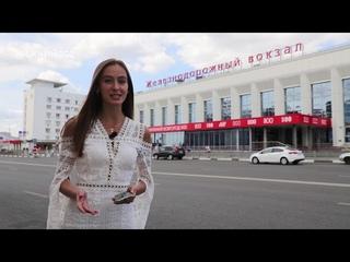 """Акция """"Влюбись в Нижний"""" к 800-летию нашего города стартовала на ННТВ"""