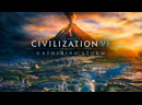 Sid Meier's Civilization VI Ночной аутизм
