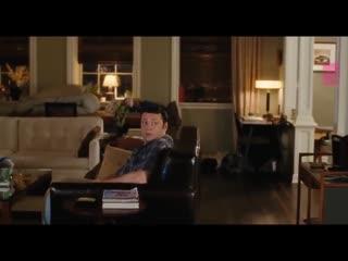 Подборка сексуальных сцен из фильмов Дженнифер Энистон