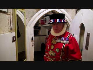 """Inside the tower of london  season 1 episode 2 """"the tudor tower"""" (channel 5 2018 uk) (eng)"""